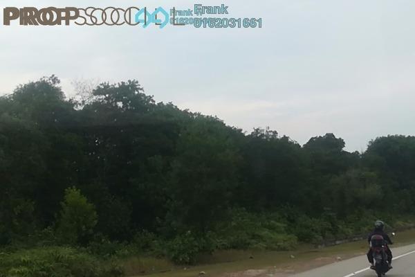 For Sale Land at SiLC, Iskandar Puteri (Nusajaya) Freehold Unfurnished 0R/0B 4.05m