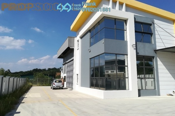 For Rent Factory at Lekas Technology Park, Semenyih Freehold Unfurnished 0R/0B 6k
