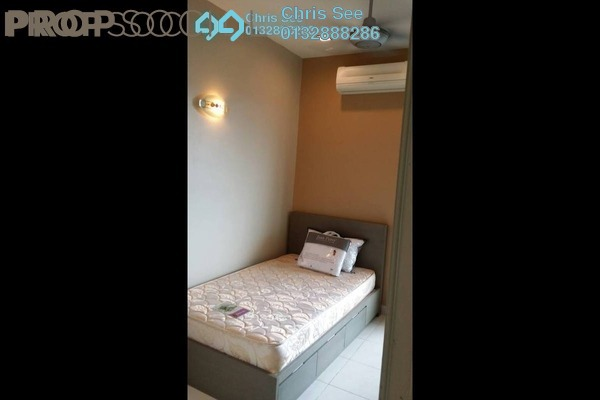 For Rent Condominium at Casa Indah 2, Tropicana Freehold Fully Furnished 3R/2B 2.7k