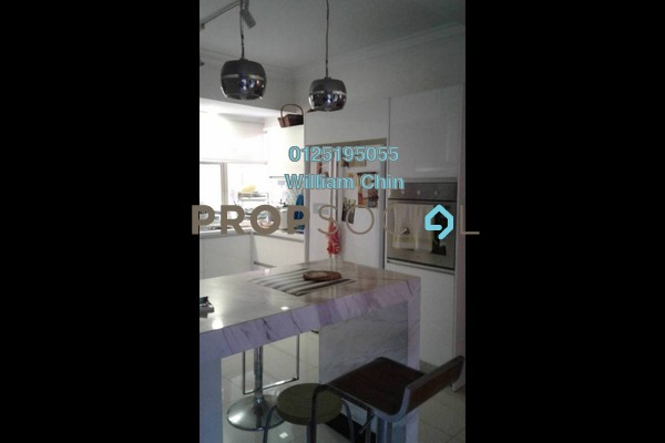 For Sale Condominium at Almaspuri, Mont Kiara Freehold Fully Furnished 4R/3B 1.25m