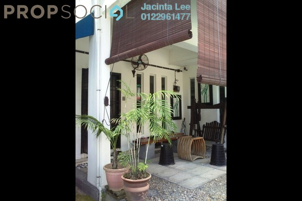 For Sale Terrace at Westwood Terrace, Bandar Utama Freehold Semi Furnished 3R/3B 788k