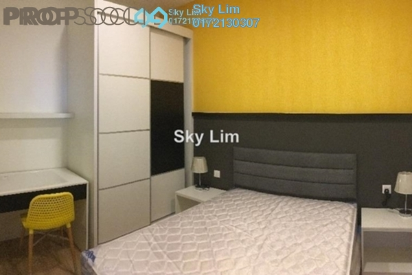 For Rent Serviced Residence at D'Latour, Bandar Sunway Leasehold Fully Furnished 2R/2B 2.5k
