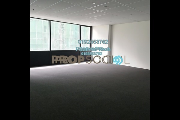 For Sale Office at Arcoris, Mont Kiara Freehold Semi Furnished 0R/1B 859k