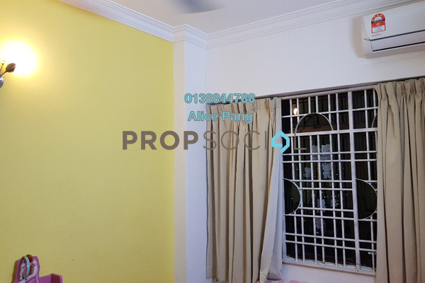 For Sale Condominium at Menara Greenview, Green Lane Freehold Semi Furnished 3R/2B 560k