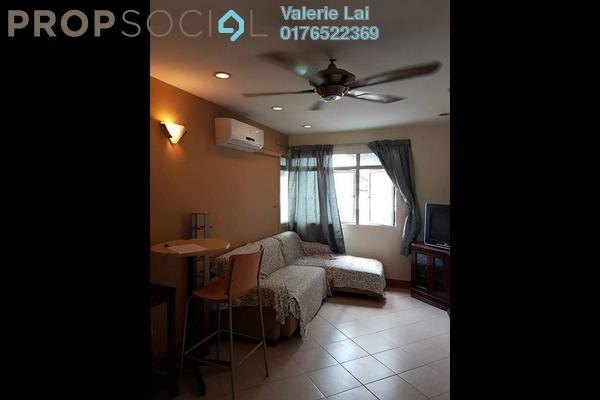 For Rent Condominium at Perdana Exclusive, Damansara Perdana Freehold Fully Furnished 2R/2B 1.45k