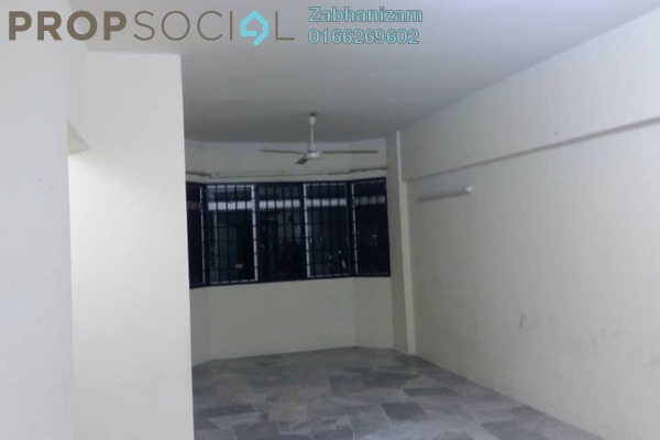 For Sale Apartment at Vista Seri Putra, Bandar Seri Putra Leasehold Unfurnished 3R/2B 295k