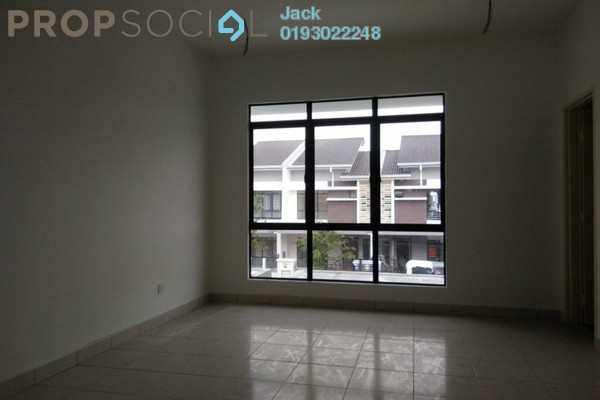 For Sale Shop at M Residence 2, Rawang Freehold Unfurnished 4R/3B 480k
