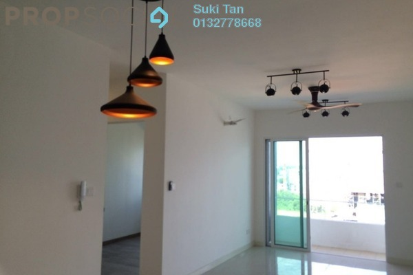 For Sale Condominium at Scenaria, Segambut Freehold Unfurnished 3R/2B 618k