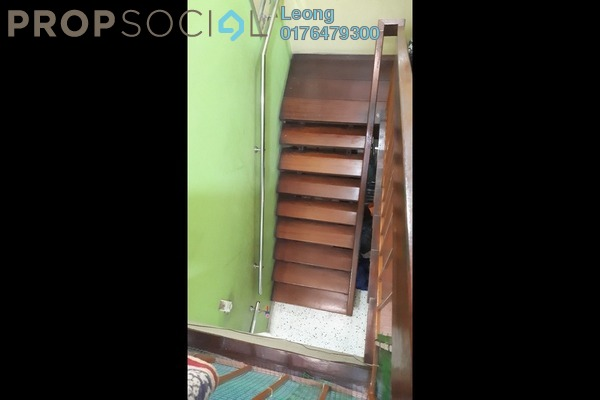 For Sale Terrace at Taman Kok Doh, Jinjang Freehold Semi Furnished 4R/3B 718k