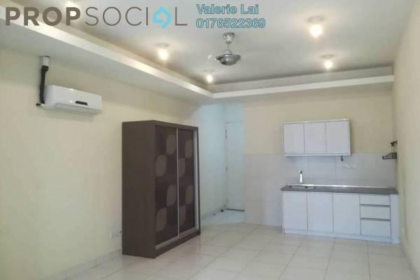 For Rent Serviced Residence at Neo Damansara, Damansara Perdana Freehold Semi Furnished 1R/1B 1.4k
