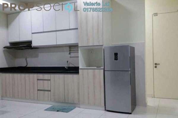 For Rent Serviced Residence at Neo Damansara, Damansara Perdana Freehold Fully Furnished 1R/1B 1.55k