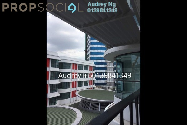 For Sale Office at Sunway GEO Retail, Bandar Sunway Leasehold Unfurnished 0R/1B 700k