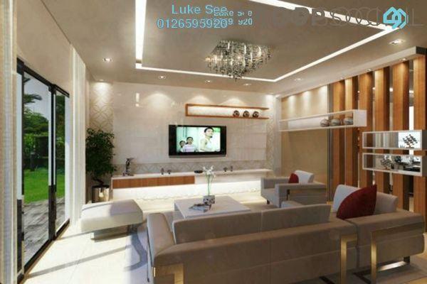 For Sale Semi-Detached at Indah Height, Bandar Sungai Long Freehold Unfurnished 6R/7B 2.04m