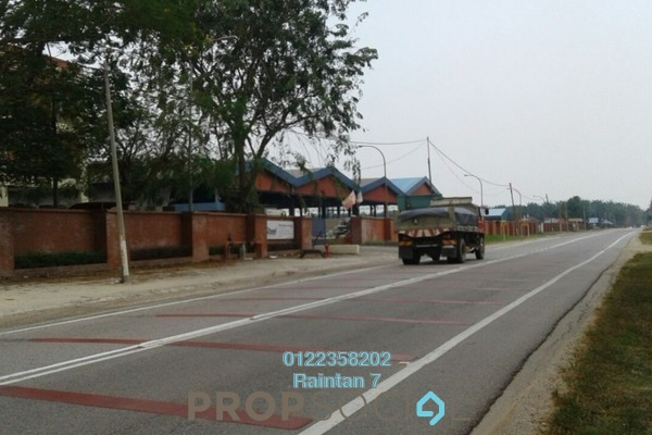 For Sale Land at Sungai Pelek, Sepang Freehold Unfurnished 0R/0B 7.01m