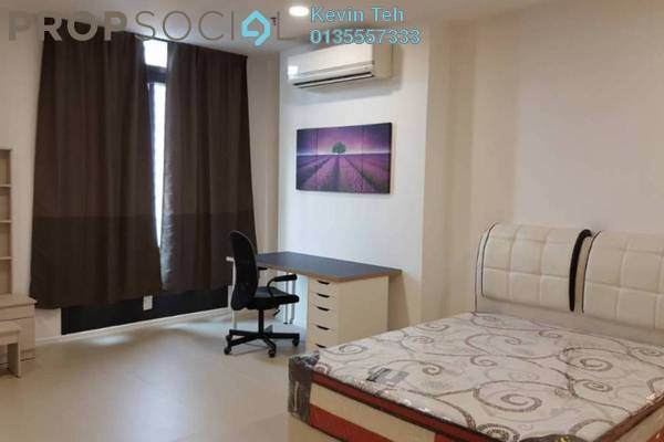 For Rent Condominium at Arcoris, Mont Kiara Freehold Fully Furnished 1R/1B 2.5k