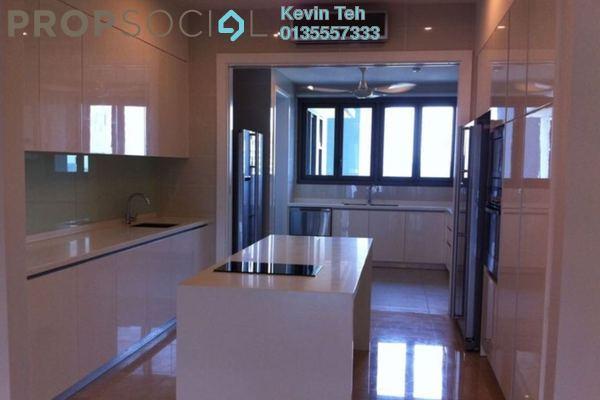 For Rent Condominium at Seni, Mont Kiara Freehold Semi Furnished 4R/5B 13.5k