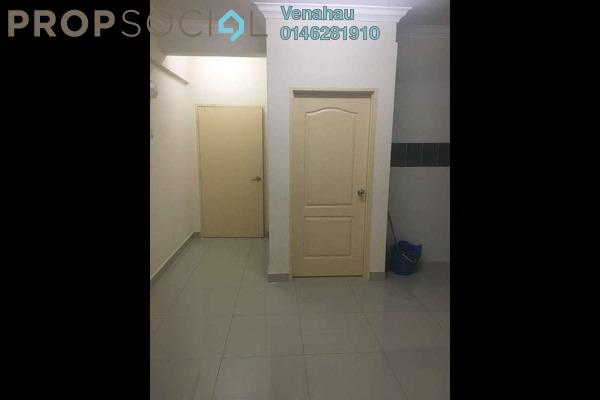 For Rent Apartment at Melor Apartment, Kajang Freehold Unfurnished 3R/3B 900translationmissing:en.pricing.unit