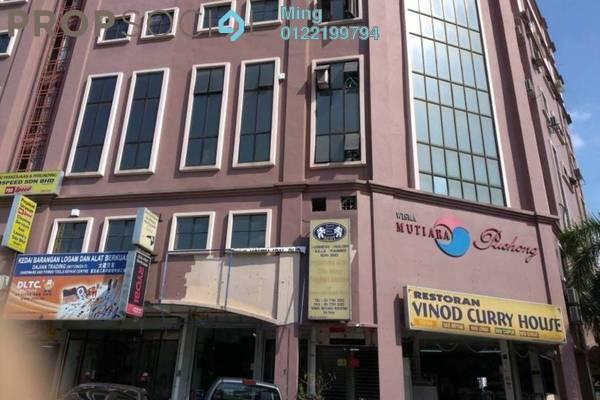 For Rent Office at Taman Kuchai, Old Klang Road Freehold Semi Furnished 2R/2B 800translationmissing:en.pricing.unit