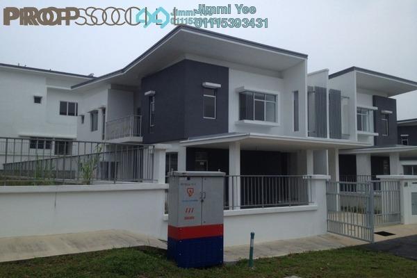 For Sale Semi-Detached at Banyan 2, Bandar Seri Coalfields Freehold Unfurnished 6R/5B 880k