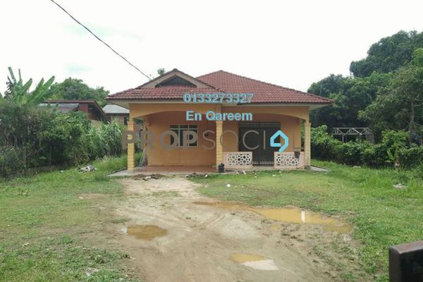 For Rent Bungalow at Kawasan Perindustrian Gong Badak, Kuala Terengganu Freehold Unfurnished 3R/2B 930translationmissing:en.pricing.unit