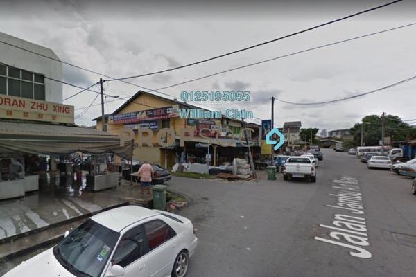 For Rent Shop at Jinjang Selatan, Jinjang Freehold Unfurnished 0R/0B 3.8k