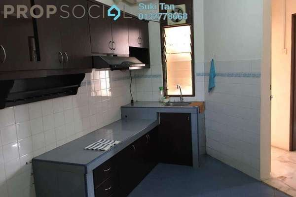 For Rent Apartment at Nova II, Segambut Freehold Semi Furnished 3R/2B 1.2k
