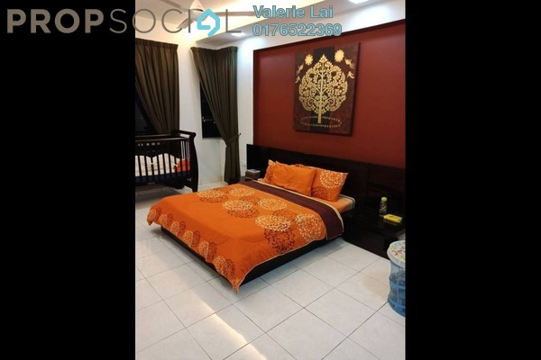 For Rent Apartment at Perdana View, Damansara Perdana Freehold Fully Furnished 3R/3B 2.95k