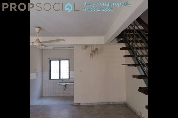For Rent Terrace at IOI Boulevard, Bandar Puchong Jaya Freehold Semi Furnished 3R/2B 1k