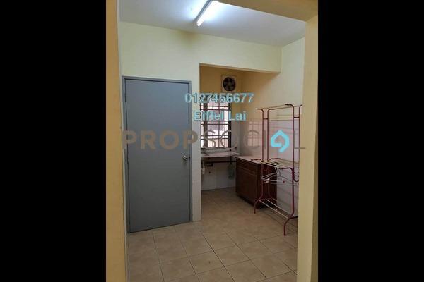 For Rent Condominium at Angkasa Condominiums, Cheras Freehold Unfurnished 3R/2B 1.35k