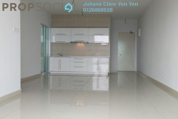 For Sale Condominium at 288 Residences, Kuchai Lama Freehold Semi Furnished 4R/4B 728k