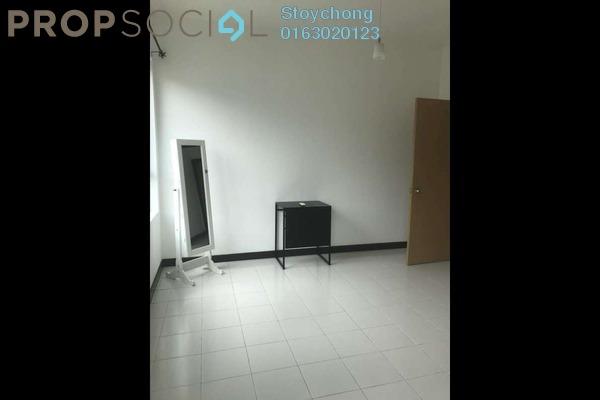 For Rent Condominium at Ritze Perdana 1, Damansara Perdana Freehold Semi Furnished 1R/1B 1.5k