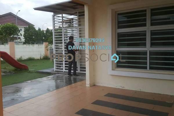 For Sale Terrace at Pajam, Negeri Sembilan Freehold Semi Furnished 5R/2B 650k