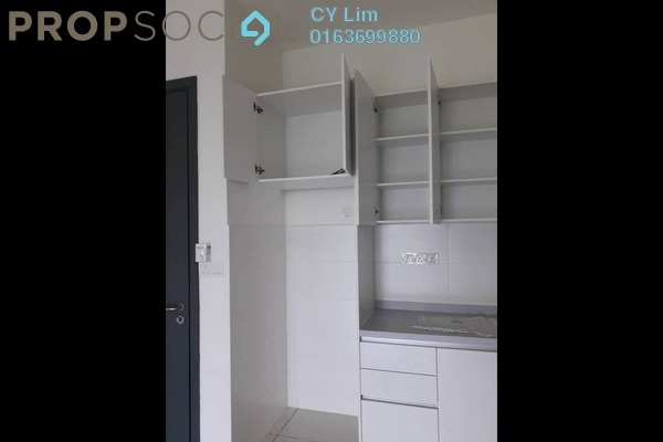 For Rent Condominium at The Link 2 Residences, Bukit Jalil Freehold Semi Furnished 2R/1B 1.8k