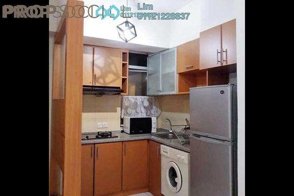 For Rent Condominium at 38 Bidara, Bukit Ceylon Freehold Fully Furnished 2R/2B 2.5k