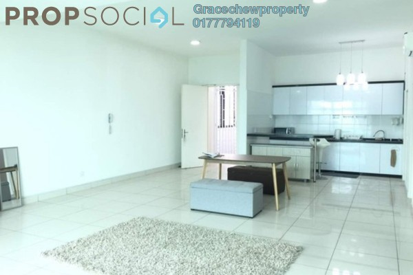 For Rent Serviced Residence at Sky Loft, Bukit Indah Freehold Fully Furnished 5R/5B 4.18k