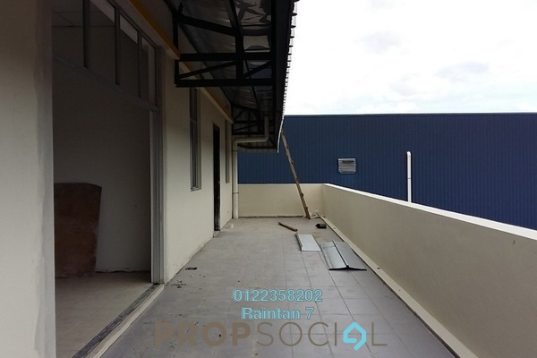 For Rent Factory at LEKAS 18, Semenyih Freehold Unfurnished 6R/4B 40k