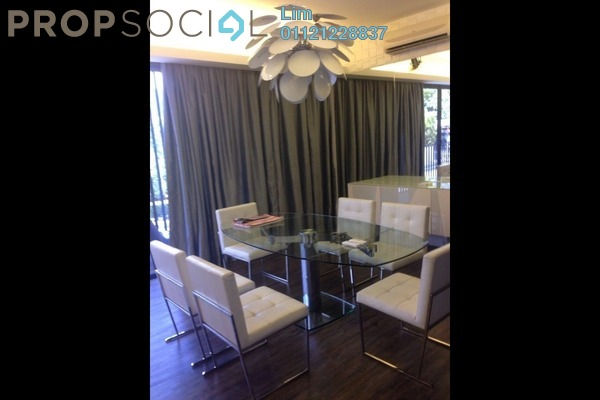 For Rent Condominium at 20trees, Melawati Freehold Fully Furnished 3R/2B 3.6k