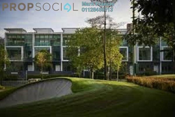 For Sale Villa at East Residence @ Alya Kuala Lumpur, Kuala Lumpur Freehold Semi Furnished 5R/6B 4.5m