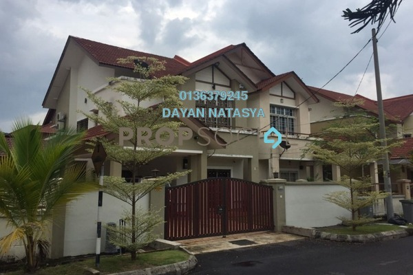 For Sale Semi-Detached at Park Avenue, Seremban 2 Freehold Semi Furnished 4R/3B 690k