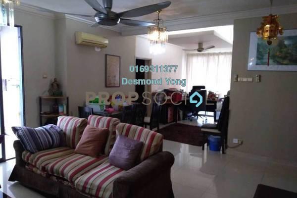 For Sale Condominium at Sri Putramas II, Dutamas Freehold Fully Furnished 3R/2B 560k