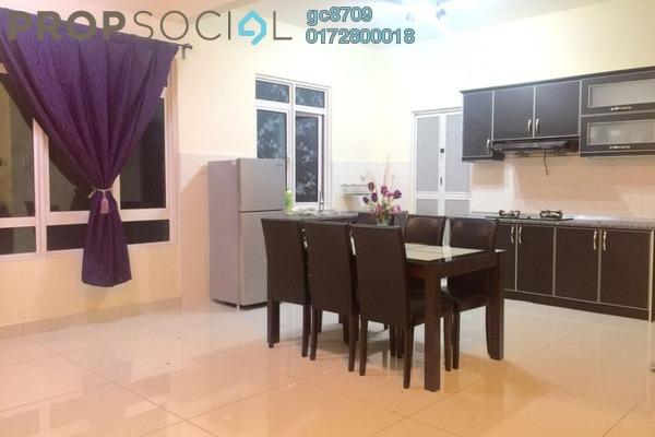 For Sale Condominium at Taman Kajang Mulia, Kajang Freehold Unfurnished 3R/2B 269k