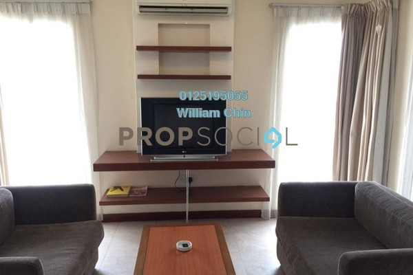 For Rent Condominium at 10 Semantan, Damansara Heights Freehold Fully Furnished 2R/2B 2.1k