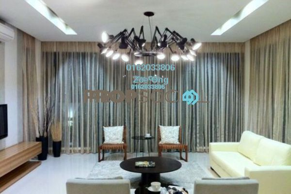 For Sale Bungalow at Casabella, Kota Damansara Leasehold Semi Furnished 6R/5B 2.62m
