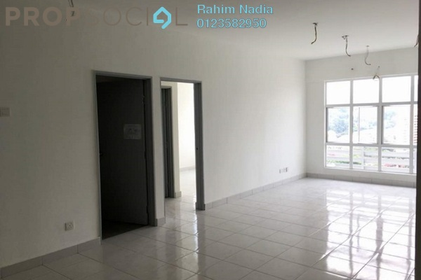 For Sale Condominium at M3 Residency, Gombak Freehold Unfurnished 4R/2B 465k