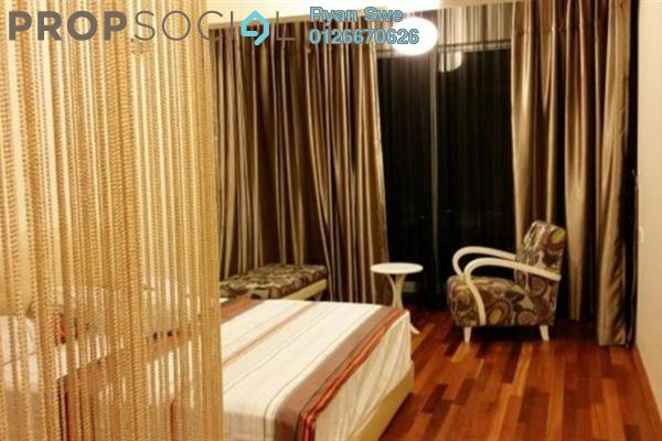 For Sale Serviced Residence at Regalia, Putra Freehold Semi Furnished 1R/1B 620k