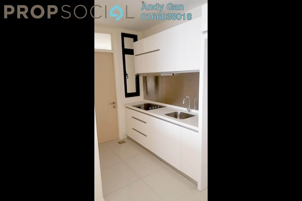 For Rent Condominium at Icon Residenz, Petaling Jaya Freehold Semi Furnished 3R/2B 2.1k