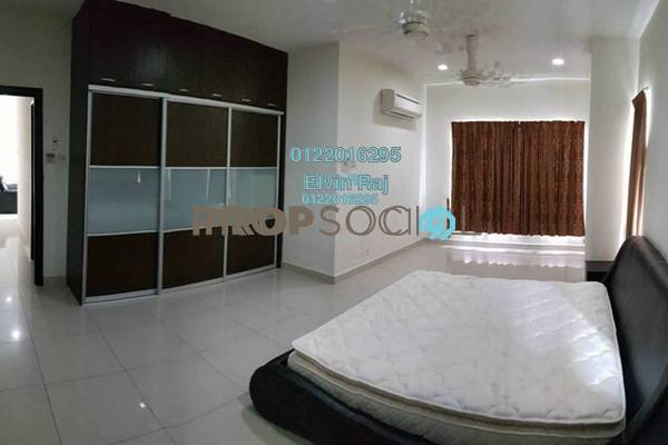For Sale Condominium at Hartamas Regency 2, Dutamas Freehold Fully Furnished 4R/4B 799k