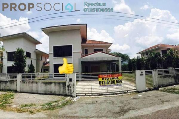 For Sale Bungalow at Sri Klebang, Bandar Baru Sri Klebang Freehold Unfurnished 5R/5B 750k