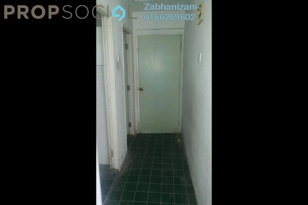 For Sale Apartment at Taman Impian Indah, Sungai Buloh Freehold Unfurnished 3R/1B 85k