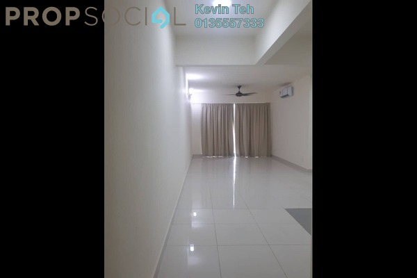 For Rent Condominium at 28 Dutamas, Dutamas Freehold Semi Furnished 3R/3B 3k